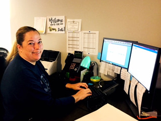 Meet the Team: Getting to Know Deb