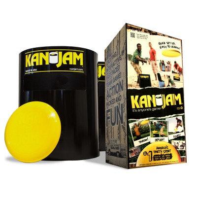 KanJam Original Game Set (FREE SHIPPING)