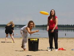 KanJam Australia - Frisbee Game