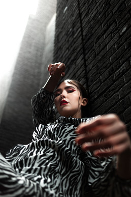 Mod:  Ania / Malva Models Fot: Klaudia Mielewczyk Mua & hair: Martyna Plińska