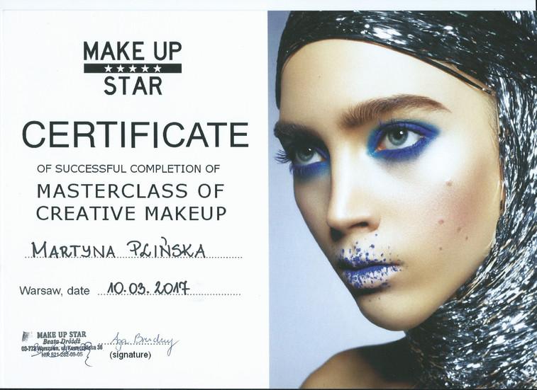 Makeup Star