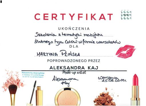 Aleksandra Kaj