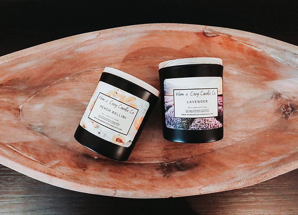 2 Candles Monthly Subscription Box