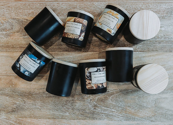 8 Candles Monthly Subscription Box with FREE SHIPPING  - Our Best Deal!