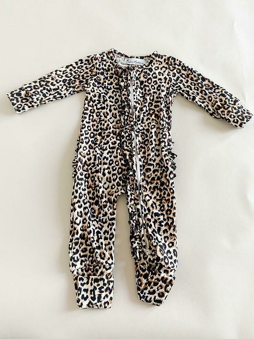 Leopard Zip It