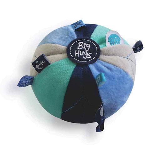 Blue Sensory Ball
