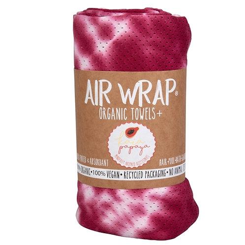 Organic Air Wrap Towel