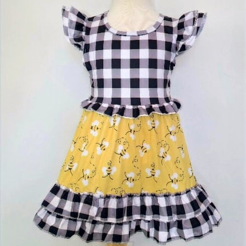 Busy Bee Dress
