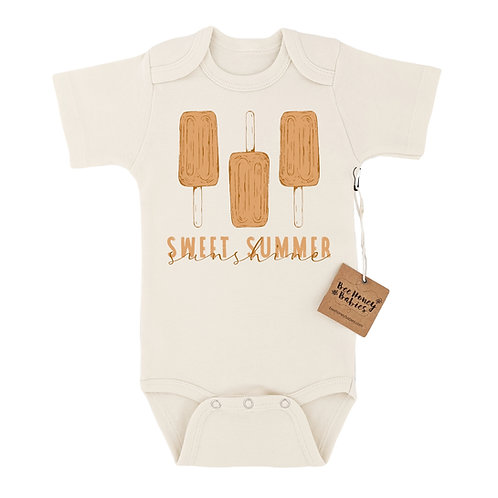 Sweet Summer Sunshine Bodysuit