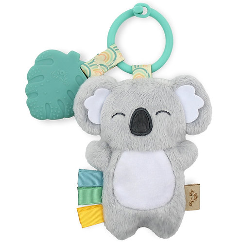 Koala Itzy Plush Pal + Teether