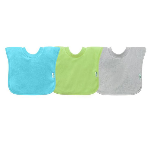 Pull-over Stay-dry Bibs