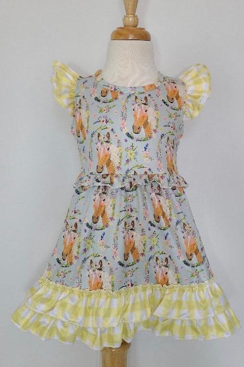 copy of Sloth Dress