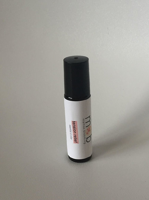 Tension Relief Essential Oil Roller