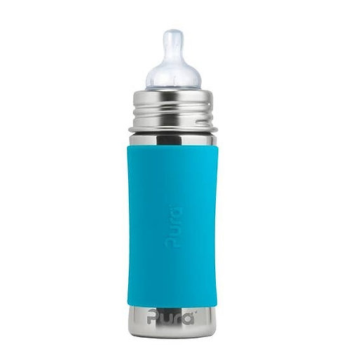 Pura Stainless Steel Infant Bottle