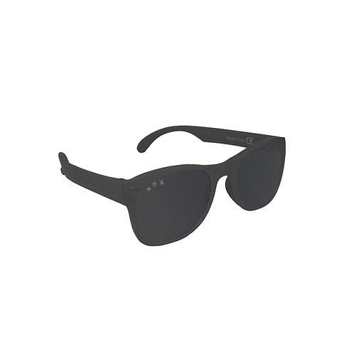 Roshambo Bueller Black unbreakable baby sunglasses (ages0-2)