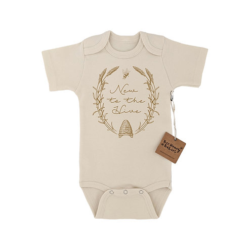 New to the Hive Bodysuit