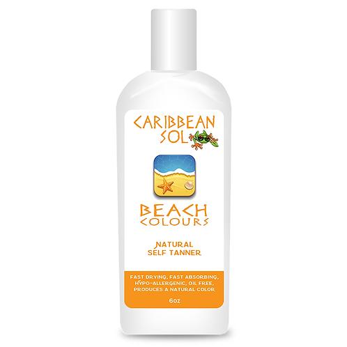 Caribbean Sol Beach Colours Self Tanner