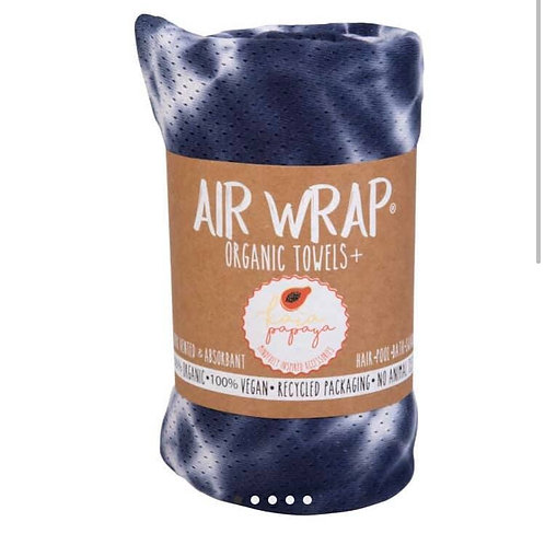 Organic Air Wrap Towel