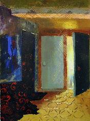 Hudozhnikov (Coridor), 7.5in x 5.5in, oi