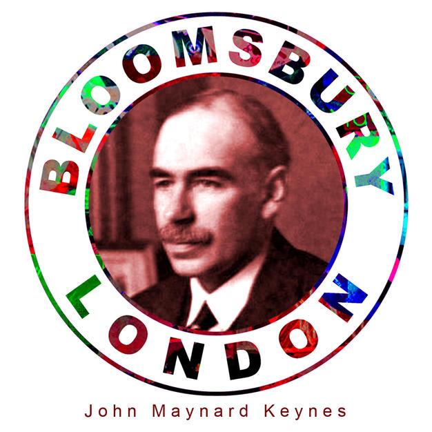John Maynard Keynes (1883–1946), economist, journalist, and financier