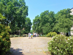 Bloomsbury Square and Gardens