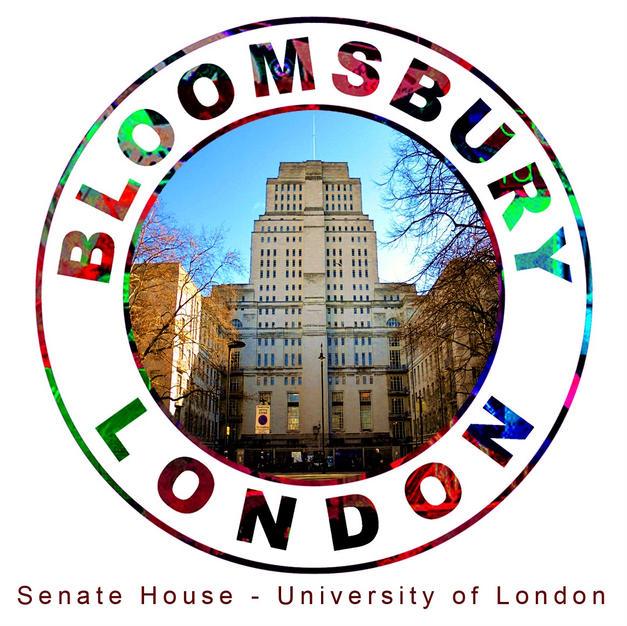 Senate House - University of London, Bloomsbury London