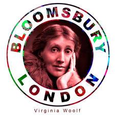 Virginia Woolf, the Bloomsbury Group, Bloomsbury London