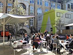 UCL, Malet Place South Quad