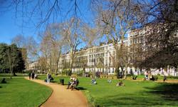 Gordon Square and Gardens