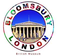 The British Museum, Bloomsbury London