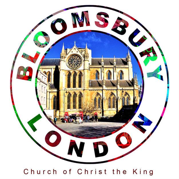 Church of Christ the King, Bloomsbury London