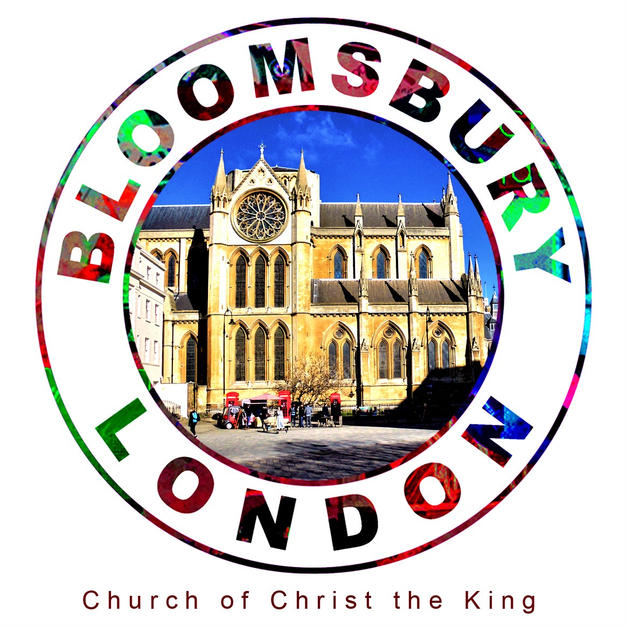 Church of Christ the King, Bloomsbury London