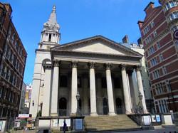 St George's Bloomsbury