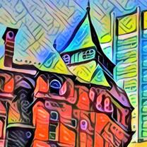 Gower Street UCL Cruciform Building.jpg