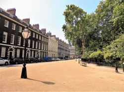 Bedford Square and Gardens