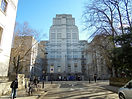The Senate House building