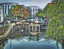 Camden Lock, Camden London