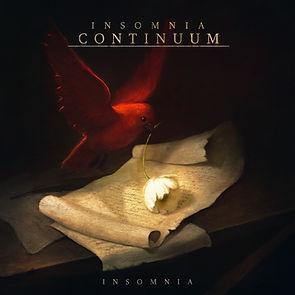 Insomnia Continuum