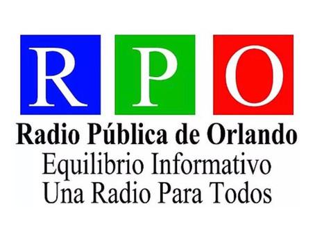 La Radio Publica de Orlando llegó para quedarse!