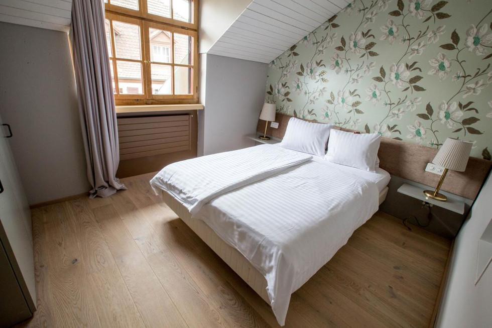 Kronen-Zimmer