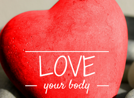 Not Just Skin Deep: Your Body Image is Much More
