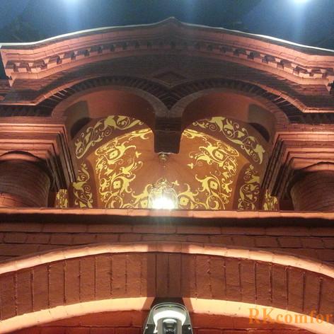 122 Московский музыкальный театр Геликон