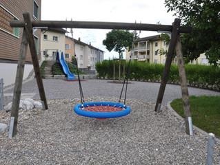 Spielplatz Rüti ZH