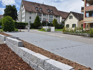 Parkplätze Wolfhausen