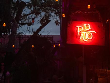 It's Ratchet, We Know: El Patio