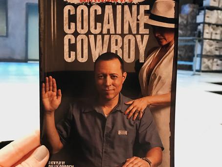 Confessions of a Cocaine Cowboy: An Addictive Delight