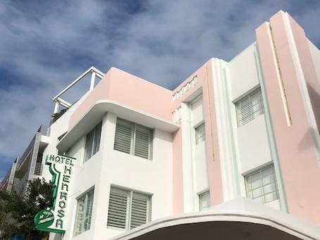 Escape from Miami: Henrosa Hotel