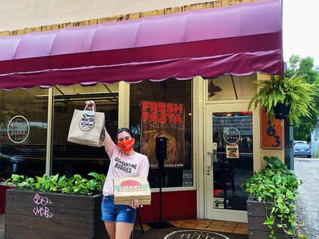 The Best Pizza in Miami: Tutto Pizza