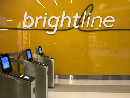 Brightline: The Staycation You Didn't Know You Needed
