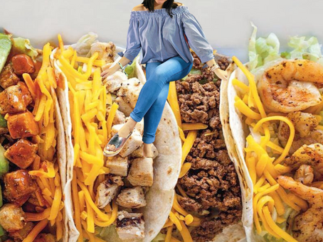 Catching Up With Corona: BC Tacos
